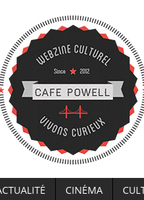 Cafe powell