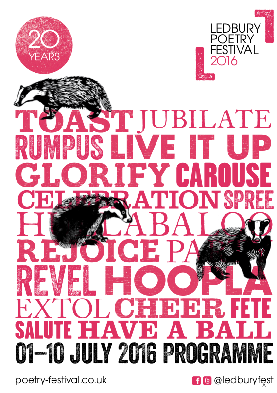 Final 2016 programme